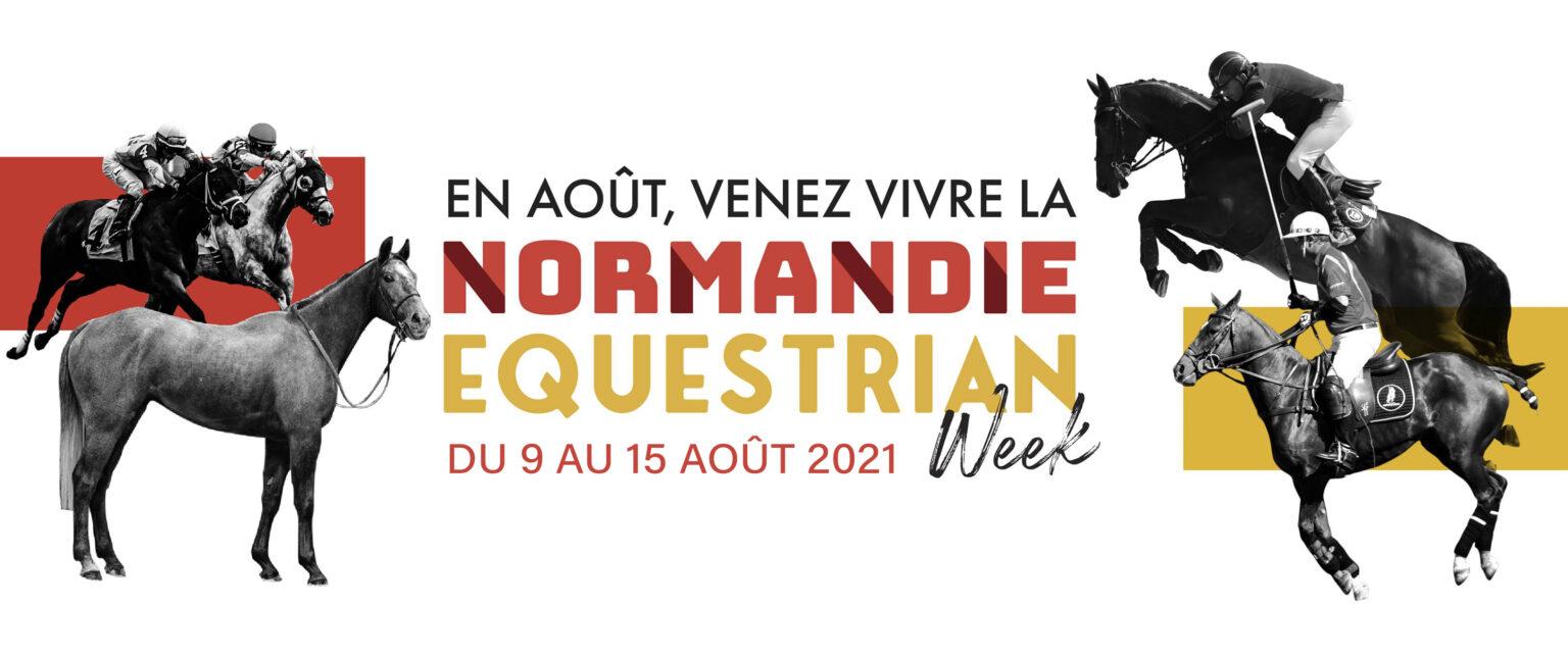 Normandie Equestrian Week
