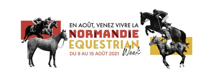 Normandie Equestrian Week 2021