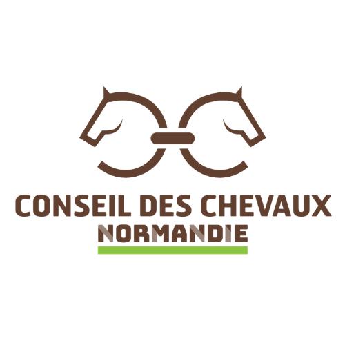 Le Conseil des Chevaux de Normandie partenaire Hippolia Lab