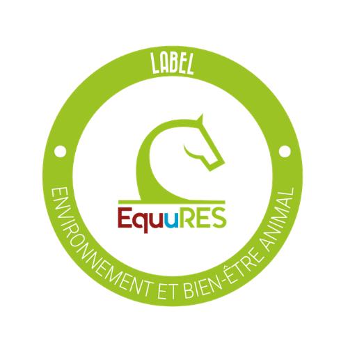 Label Equures partenaire Hippolia Lab