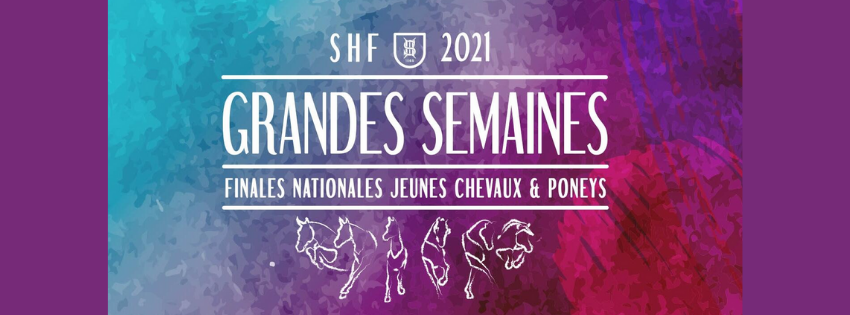 LES GRANDES SEMAINES SHF 2021
