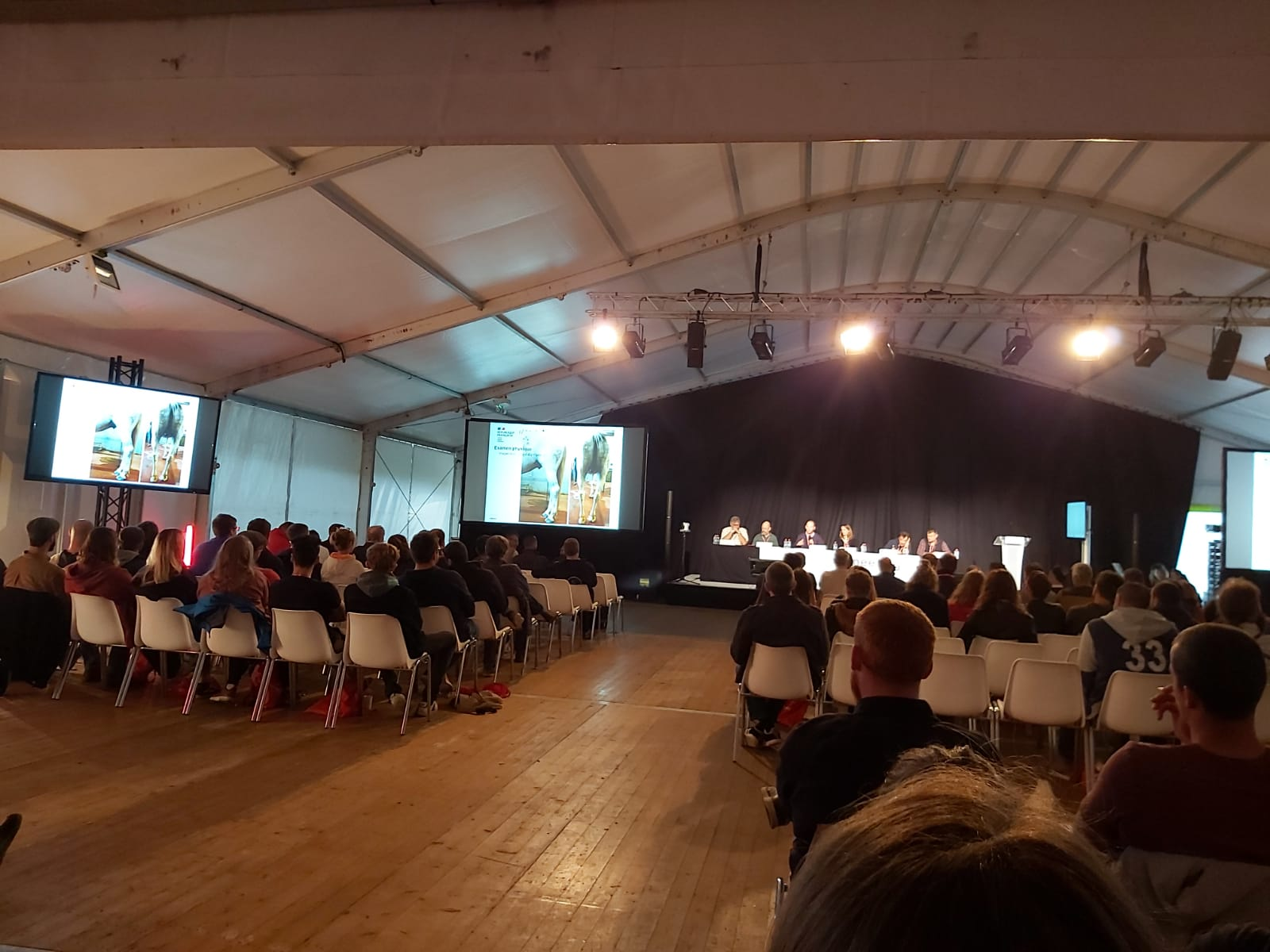 conférences equi-meeting maréchalerie